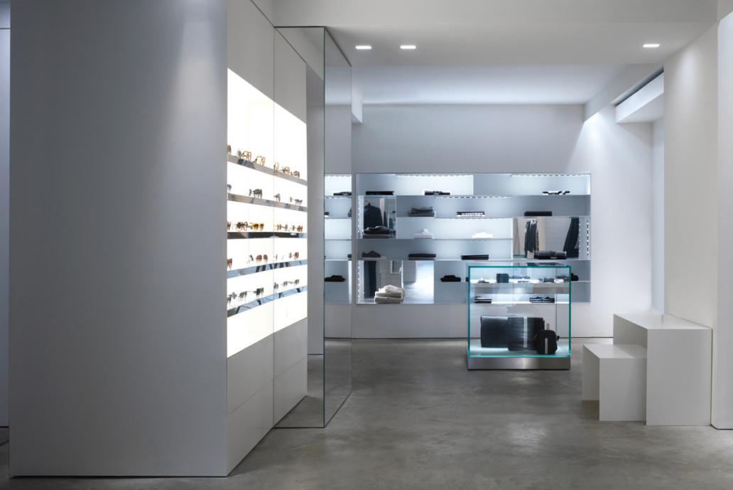 luisa via roma - claudio nardi architects