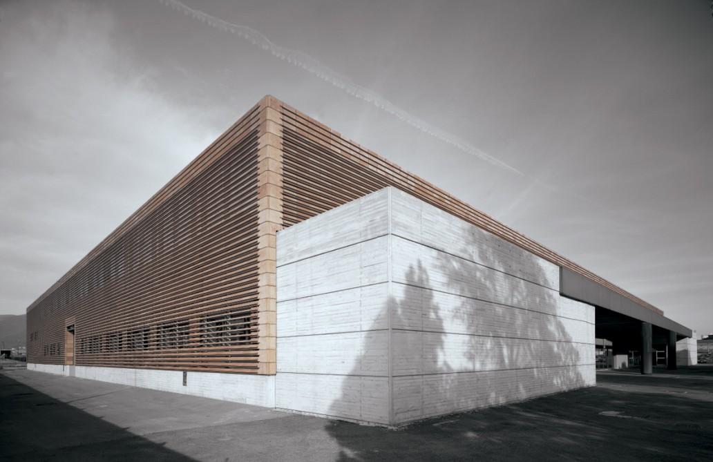 Contemporary itinerary florence claudio nardi architects for Architettura residenziale contemporanea
